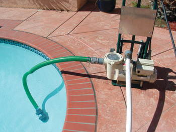 Mobile Filtration Saves You From Having To Drain Pools To Lower Tds Aqua Magazine