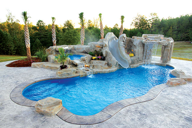 The Future Of Fiberglass Pools Aqua Magazine