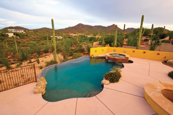 Awesome Photo Of Patio Pools U0026 Spas Pool In Tucson