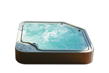photo of hot tub