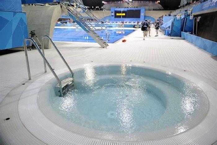Olympicshottub