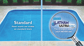 Latham Pool Products