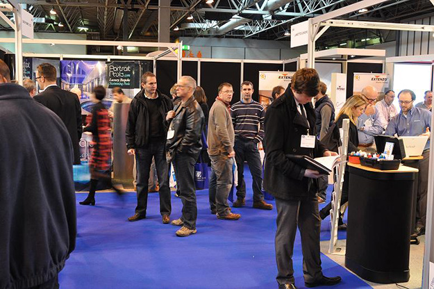 photo of UK Pool and Spa Expo