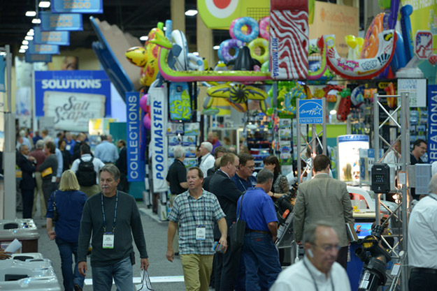 photo of 2013 PSP Expo
