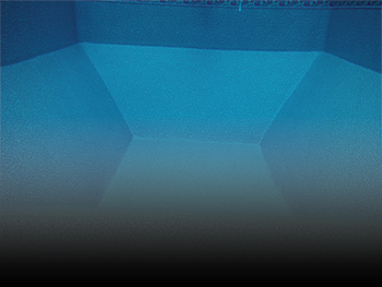 rendering of a vinyl liner pool
