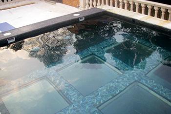 Glass Bottom Pool Aqua Magazine