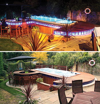 All Decked Out