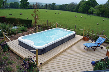 An English Retreat