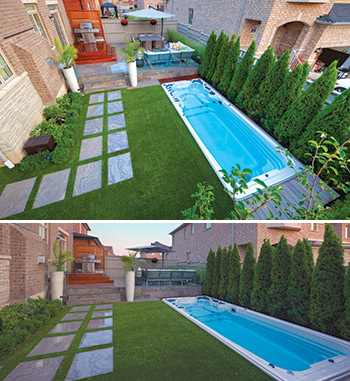 Right on the Border