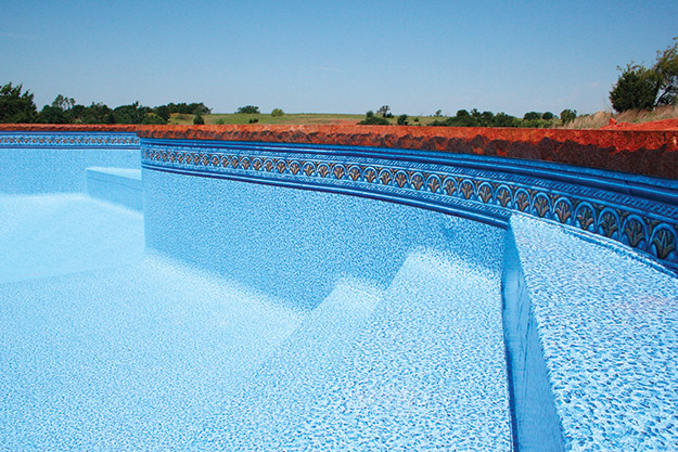 photo of a swimming pool