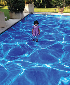 Swimming Pools Protected 2015 Safety Products Aqua