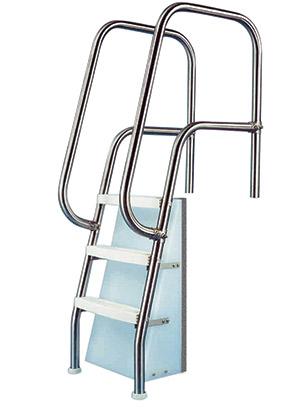 Chutes and ladders aqua magazine - Rubber swimming pool ladder bumper ...
