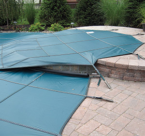 Safety First Products For A Protected Backyard Aqua