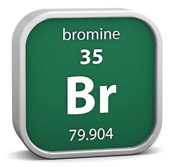 Bromine Generation In Hot Tubs A Chemistry Primer Aqua Magazine