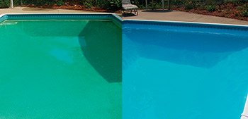 Dealing With Pool Stains Identify Before You Treat Aqua
