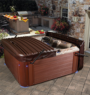 Top It Off Hot Tub Cover And Lifter Roundup Aqua Magazine