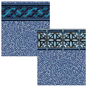 Pool Liner Designs vinyl liner pool With 40 Patterns Available Along With Additional Solid And Patterned Options Merlin Has A Vinyl Liner That Will Enhance Any New Pool Project Or Bring