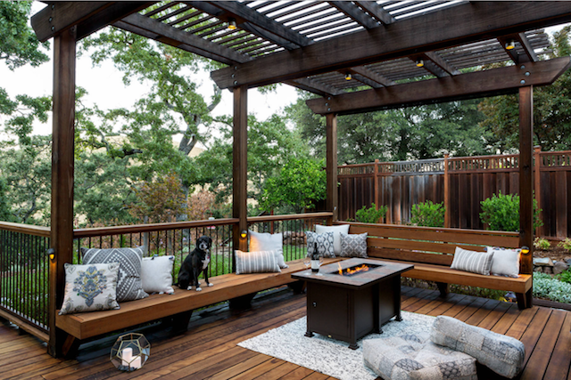 6 Popular Ideas For New Decks And Terraces Aqua Magazine