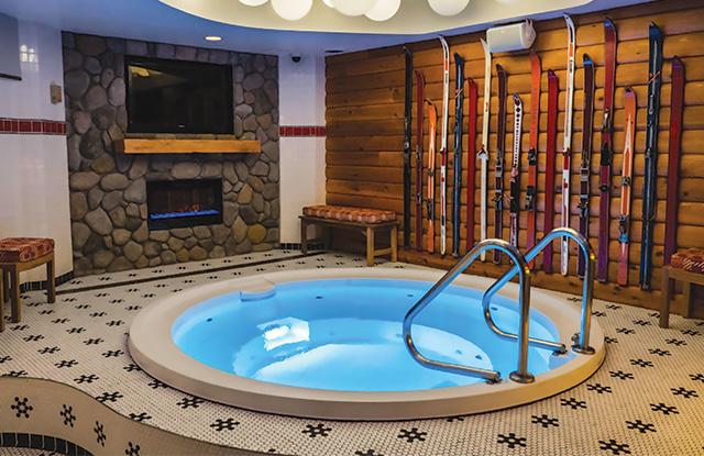 Well-liked Chicago's Hottest Bar is a Hot Tub Bar - AQUA Magazine WM96