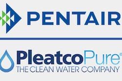 Pentair Pleatco 921 Enews Gray