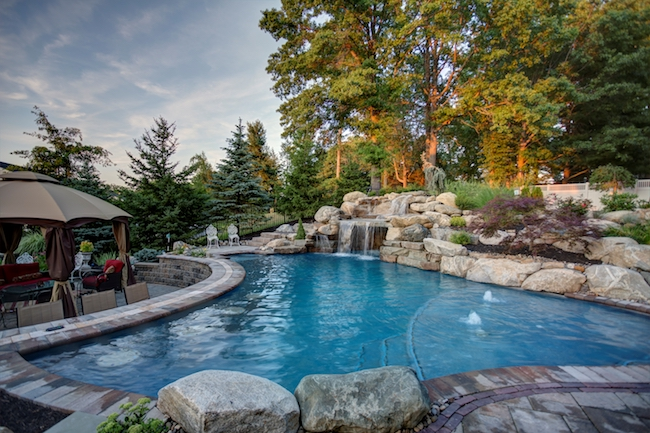 Spring Pool Cleaning Your Pool Opening Checklist Aqua