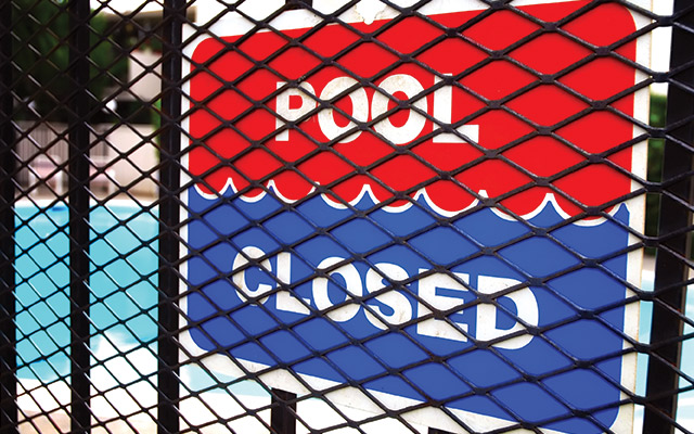Where Have All the Pools Gone?
