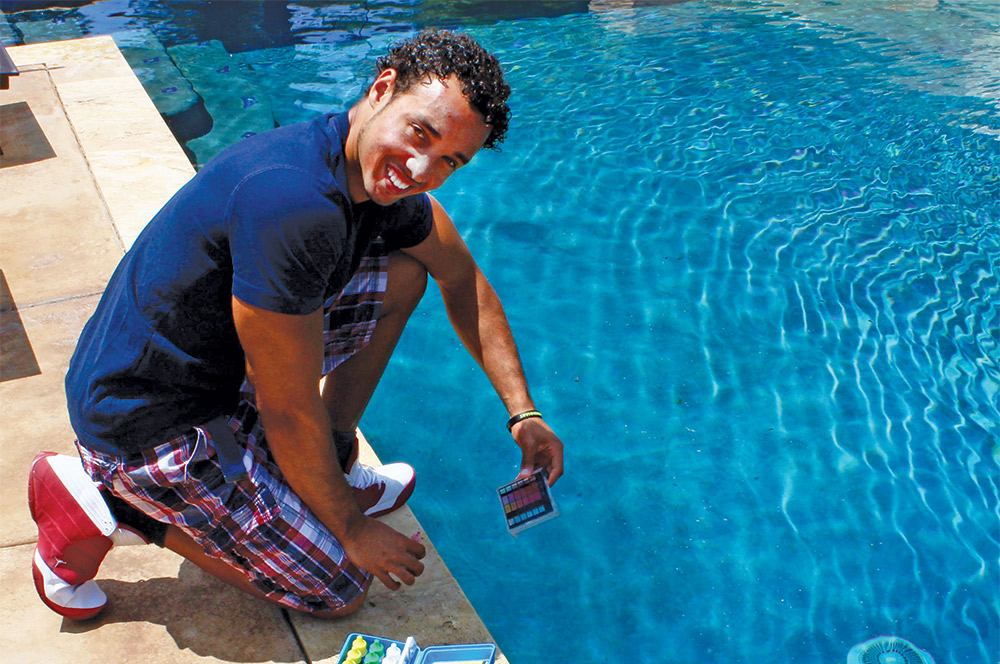 Uber for Pool Service: Will On-Demand Service Take Off ...