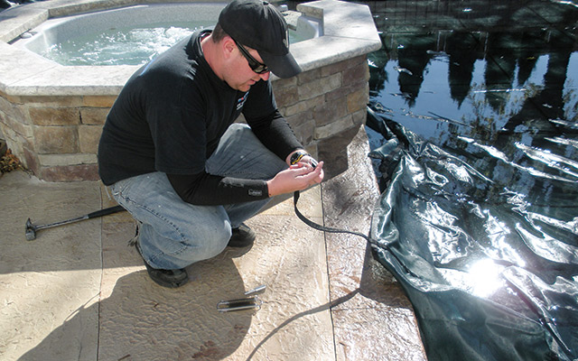 5 Tips for Proper Winter Pool Cover Installation