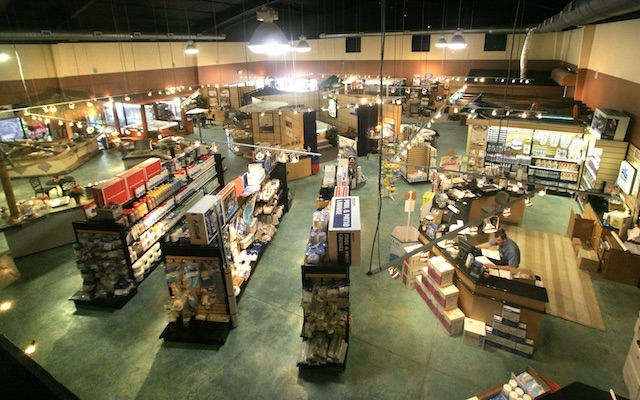 2017 SOI Retail Report: Brick and Mortar, Empowered