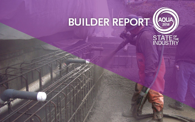 Builder Report 2018: Solid Growth