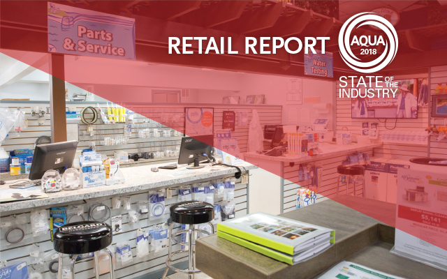 Retail Report 2018: Holding Steady
