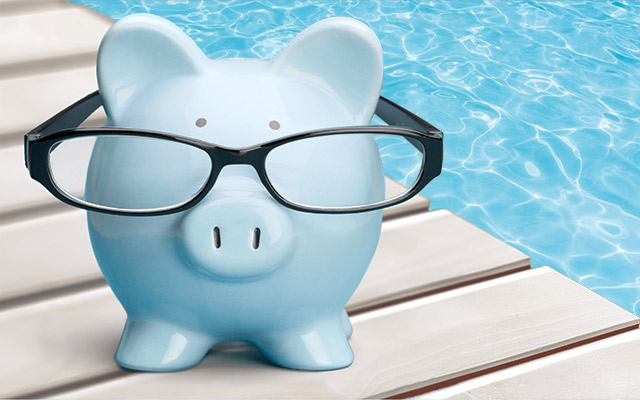 How a Trust Can Protect a Pool Business