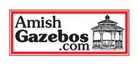 Amish Gazebos